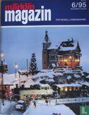 Märklin Magazin 6 95 - Image 1