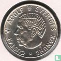 Zweden (Sverige) - Zweden 1 krona 1965