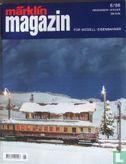 Märklin Magazin 6 - Afbeelding 1