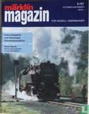 Märklin Magazin 5 - Image 1