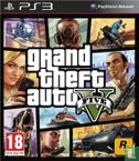 Sony Playstation 3 - Grand Theft Auto V