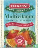 Teekanne - Multivitamin