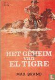 Het geheim van El Tigre - Afbeelding 1