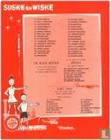 Willy and Wanda (Spike and Suzy, Bob & Bobette, Luke a...) - De apekermis
