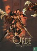 Orde van de Drakenridders, De - Akanah