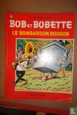 Bob et Bobette - Le bombardon bougon