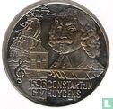 """Nederland 10 euro 1996 """"Constantijn Huygens""""  - Afbeelding 2"""