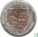 "Nederland 10 euro 1997 ""Johan van Oldebarnevelt""  - Afbeelding 2"