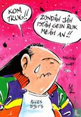 Film Freak Productions, Zoetermeer, Nederland tel. 079-3425614 - HH189 - Kom trug!! (1997)