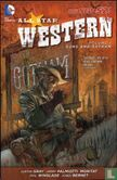 Jonah Hex - Guns and Gotham