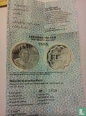"Nederland 10 Ecu 1993 ""Leeghwater"" - Afbeelding 3"