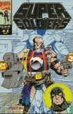 Super Soldiers - Super Soldiers 1