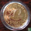"""Nederland 100 euro 1998 """"M.C. Escher"""" - Afbeelding 1"""