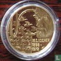 """Nederland 100 euro 1998 """"M.C. Escher"""" - Afbeelding 2"""
