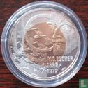 """Nederland 10 euro 1998 """"M.C. Escher"""" - Afbeelding 2"""