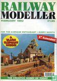 Railway Modeller 496 - Image 1