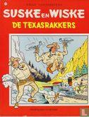 Suske en Wiske - De Texasrakkers