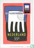 Netherlands [NLD] - Trade Union Movement