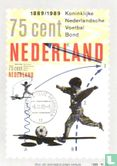 Netherlands [NLD] - KNVB 100 years