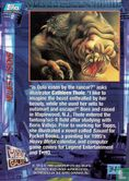 Star Wars: Galaxy series 3 - Newest visions: Cathleen Thole