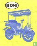 Boni oldtimer  - Image 1