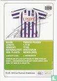 Eredivisie - sc Heerenveen: Thomas Prager