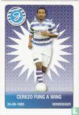 Eredivisie - De Graafschap: Cerezo Fung A Wing