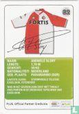 Eredivisie - Feyenoord: Andwelé Slory