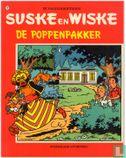 Willy and Wanda (Spike and Suzy, Bob & Bobette, Luke a...) - De poppenpakker