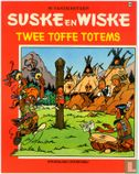 Willy and Wanda (Spike and Suzy, Bob & Bobette, Luke a...) - Twee toffe totems