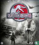 Blu-ray - Jurassic Park III
