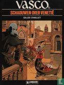 Vasco - Schaduwen over Venetië