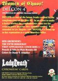 Lady Death All Chromium - Delcon 4