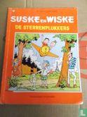 Willy and Wanda (Spike and Suzy, Bob & Bobette, Luke a...) - De sterrenplukkers