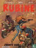Rubine - Zwarte reeks