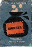 """Par ses cadeaux """"Moneta"""" - Image 1"""