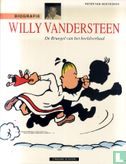 Willy Vandersteen - De Bruegel van het beeldverhaal - Biografie - Afbeelding 1