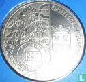 """Nederland 2½ Ecu 1990 """"Noordoostpolder"""" - Afbeelding 2"""