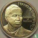 """Nederland 10 ecu 1994 """"Franklin D. Roosevelt"""" - Afbeelding 2"""