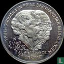 "Nederland 10 ecu 1994 ""Prinses Juliana & Bernhard"" - Afbeelding 2"