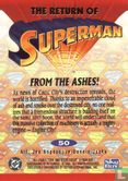 Return of Superman - From The Ashes!