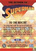 Return of Superman - To The Rescue!