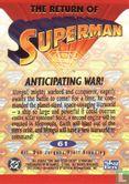 Return of Superman - Anticipating War!