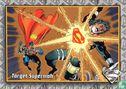 Return of Superman - Target Superman!