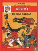 Nibbs & Co - De gele gorilla