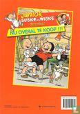 Les Juniors Bob et Bobette (Petits Bob et Bobette) - Vakantieboek