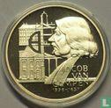 """Nederland 10 ecu 1996 """"Jacob van Campen"""" - Afbeelding 2"""