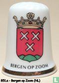 Wapen van Bergen op Zoom (NL) - Image 1