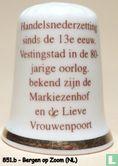 Wapen van Bergen op Zoom (NL) - Image 2