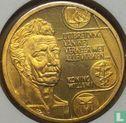 """Nederland 5 ecu 1992 """"Koning Willem I"""" - Afbeelding 2"""